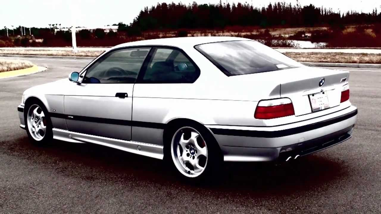 1998 Bmw M3 coupe (e36) – pictures, information and specs - Auto ...