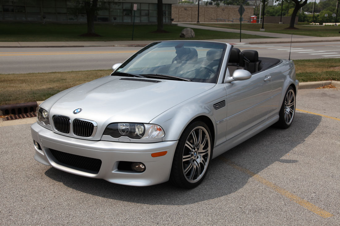 2006 bmw m3 coupe e46 pictures information and specs. Black Bedroom Furniture Sets. Home Design Ideas