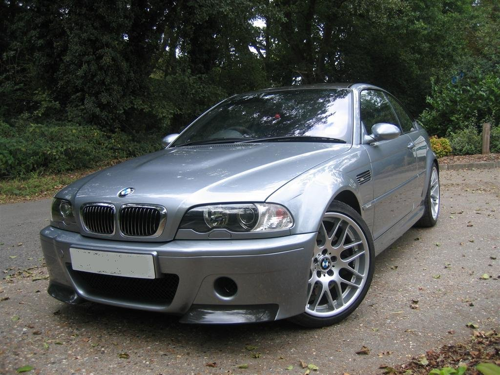 2006 Bmw M3 Coupe E46 Pictures Information And Specs Auto Database Com