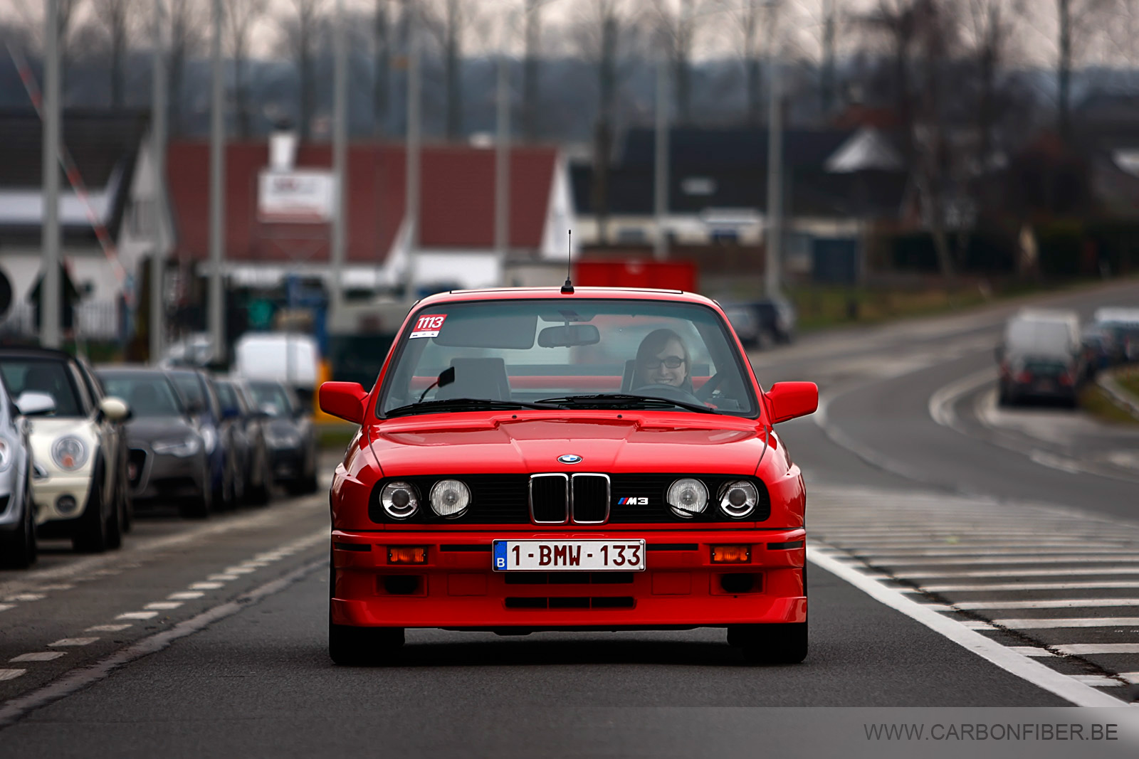 1991 Bmw M3 (e30) - pictures, information and specs - Auto ...
