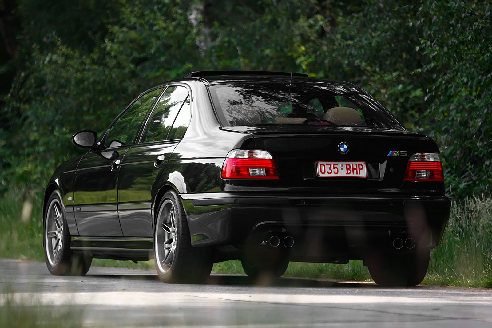 1999 Bmw M5 (e39) – pictures, information and specs - Auto-Database.com