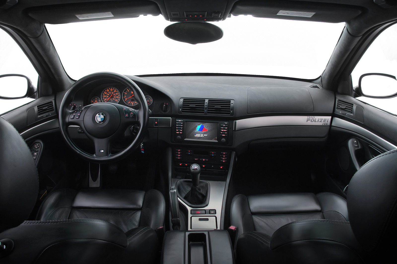 2001 Bmw M5 (e39) – pictures, information and specs - Auto-Database.com