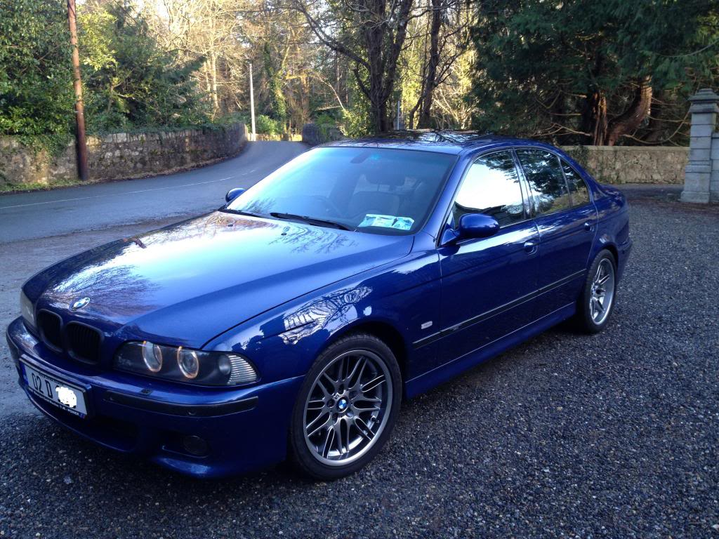 Used Bmw M5 For Sale Special Offers Edmunds Autos Post