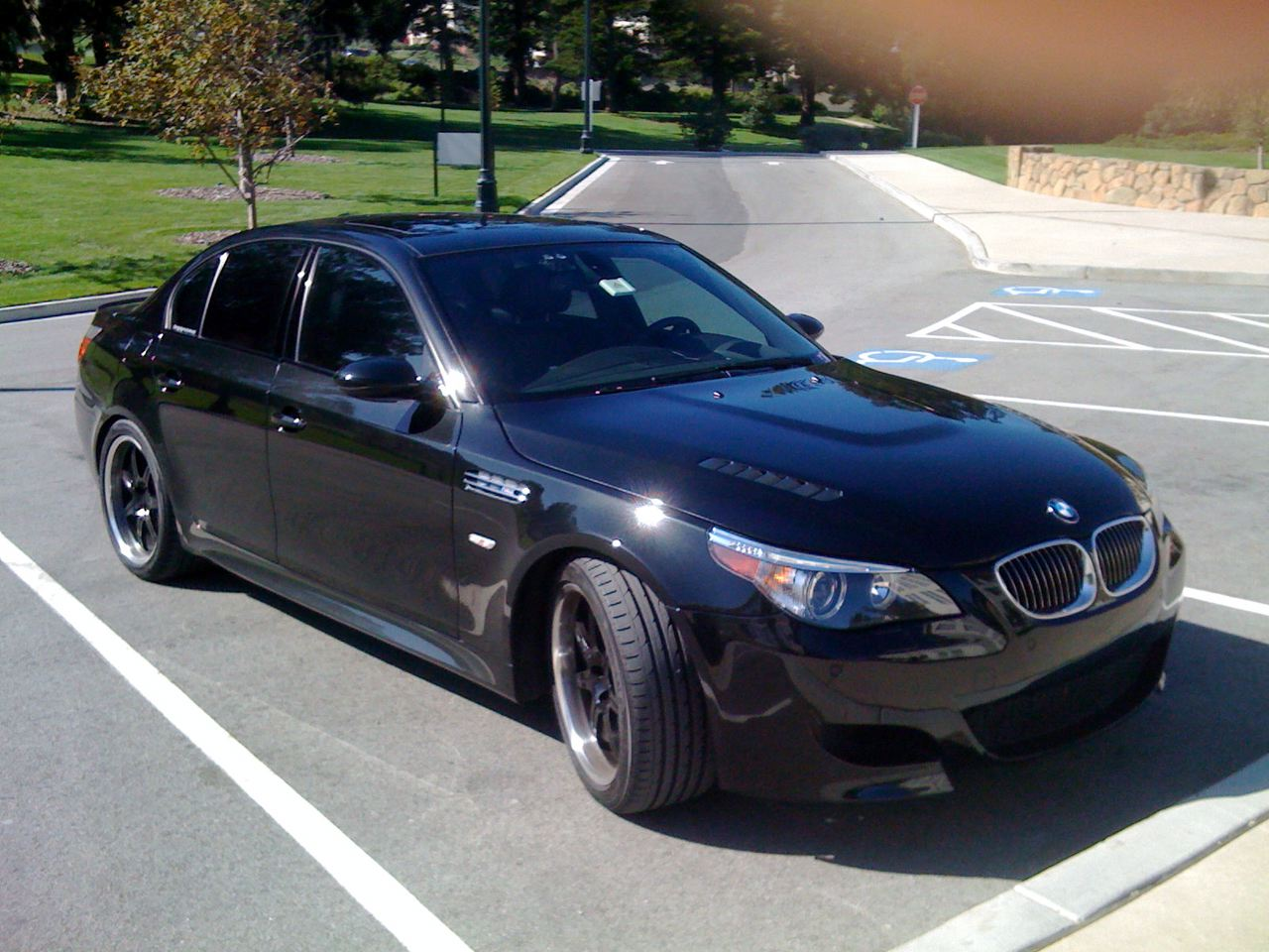2008 bmw m5 e60 pictures information and specs auto. Black Bedroom Furniture Sets. Home Design Ideas