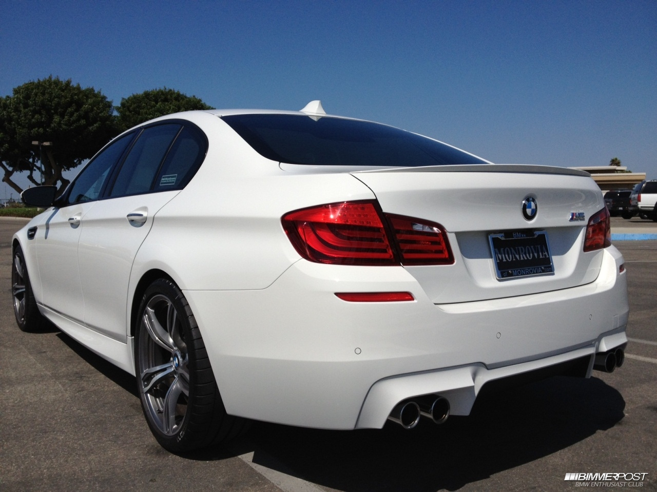 2013 bmw m5 f10 pictures information and specs auto. Black Bedroom Furniture Sets. Home Design Ideas