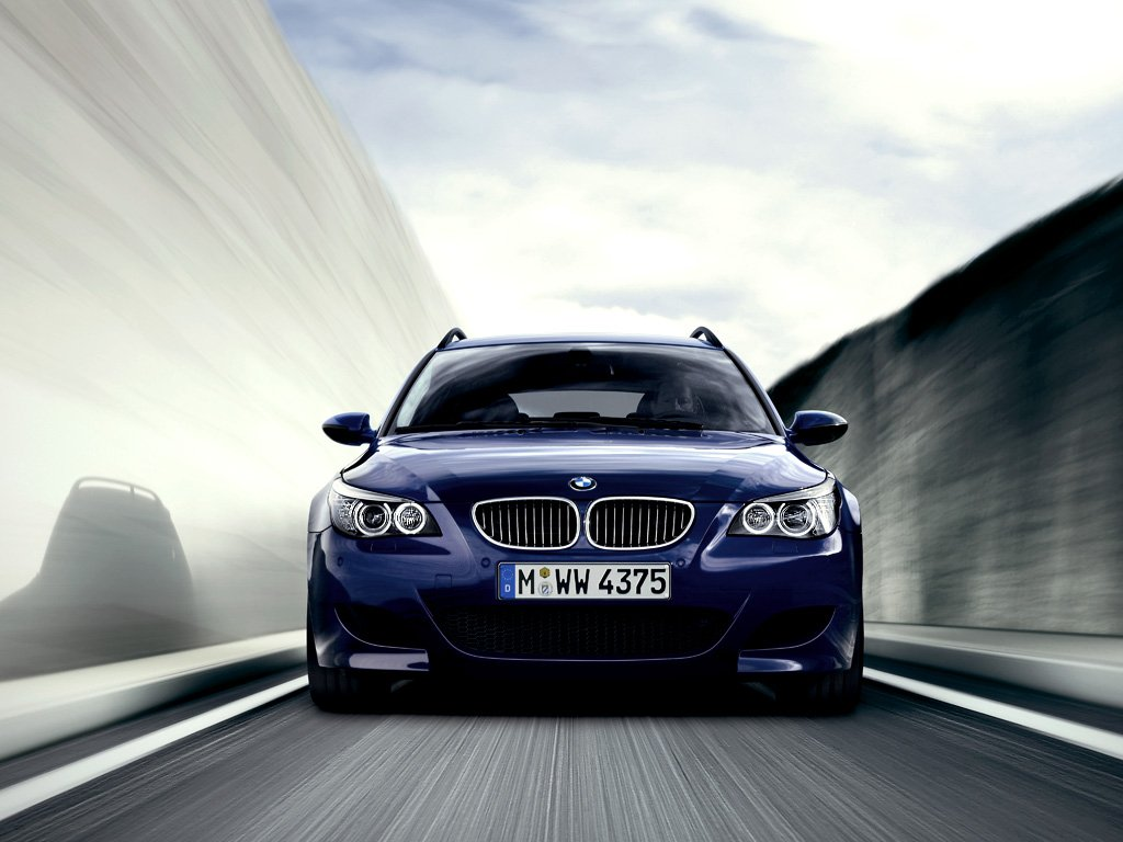 2008 Bmw M5 touring (e61) – pictures, information and specs - Auto ...