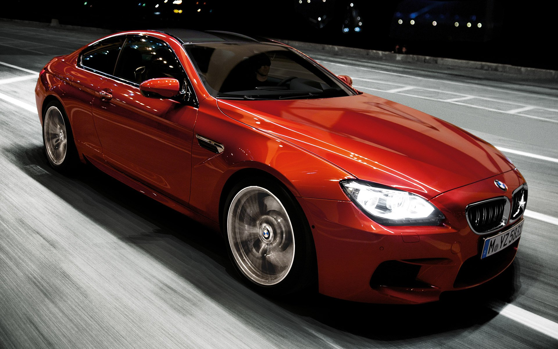 Bmw M Convertible F Pictures Information And Specs - 2011 bmw m6