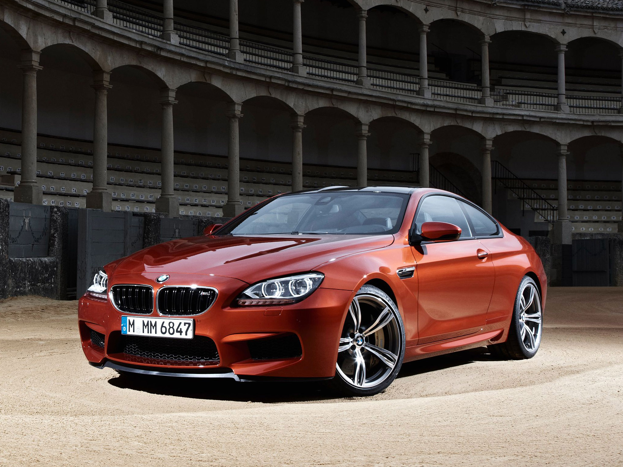 2012 bmw m6 f12 pictures information and specs auto. Black Bedroom Furniture Sets. Home Design Ideas