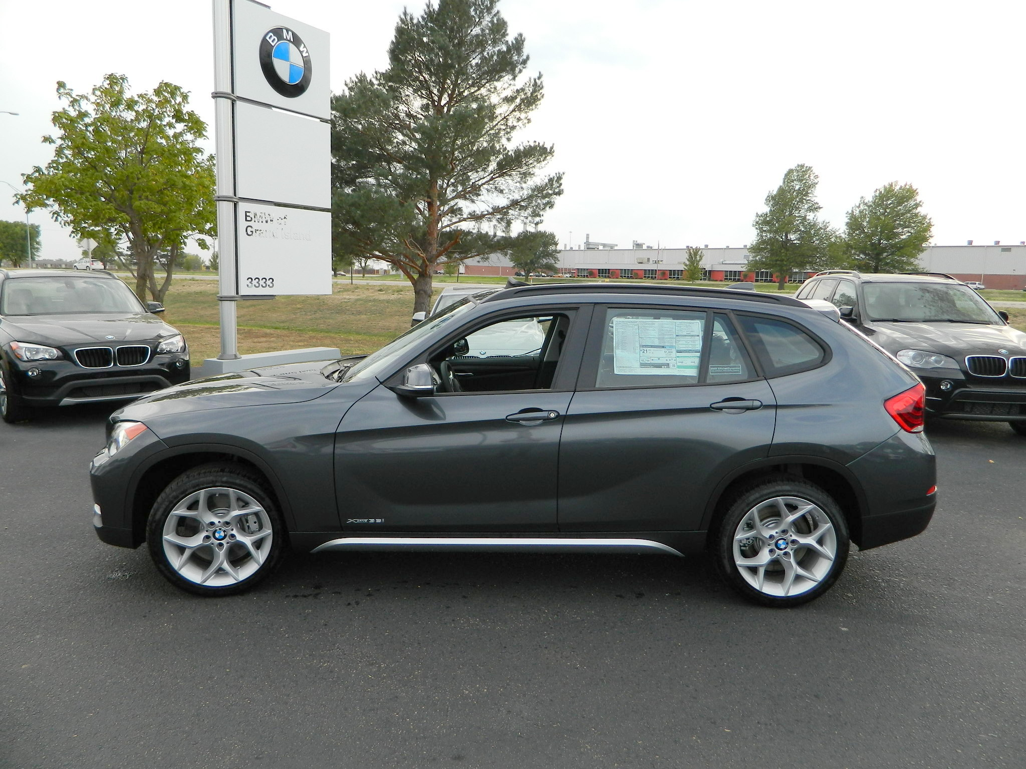2013 bmw x1 pictures information and specs auto. Black Bedroom Furniture Sets. Home Design Ideas