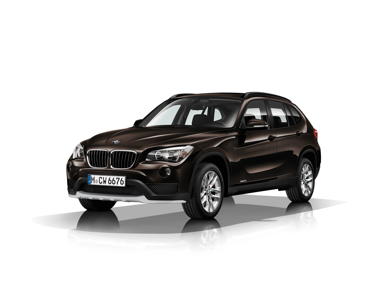 bmw x1 2014 images
