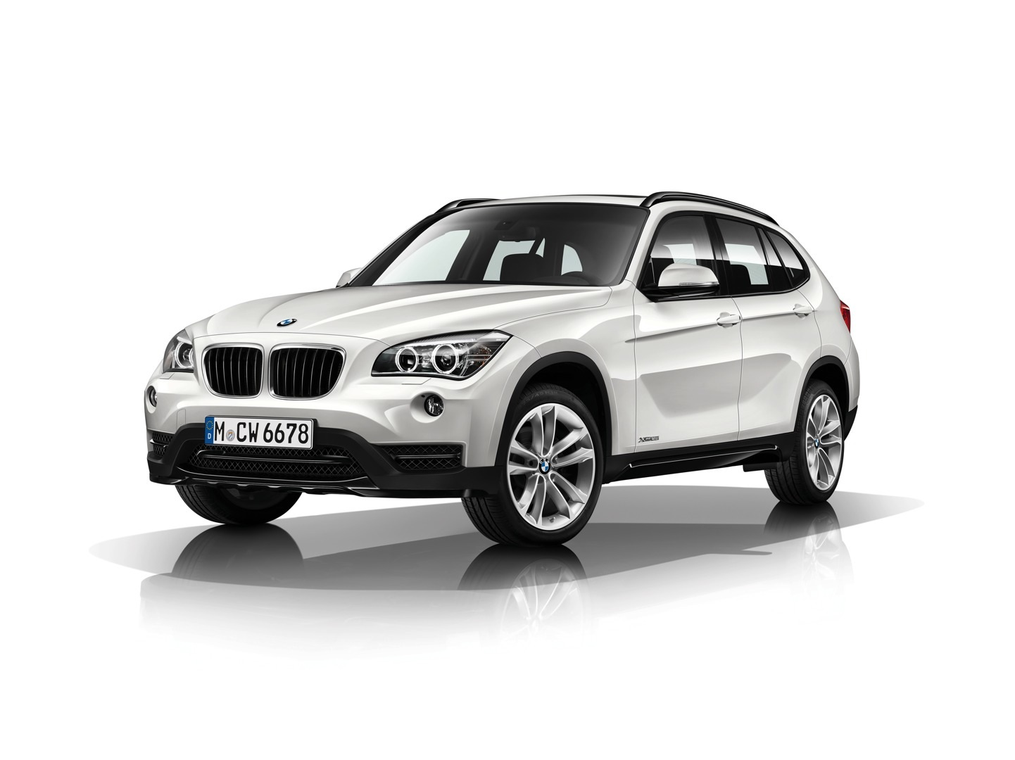 bmw x1 2014 pictures