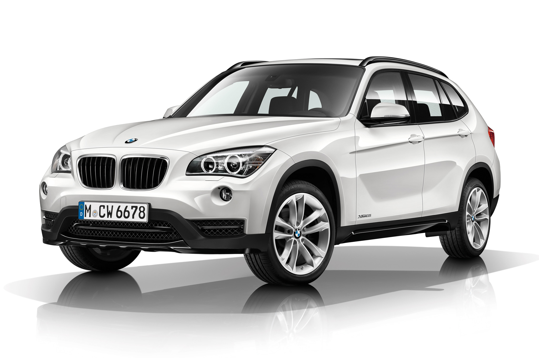 bmw x1 images #14