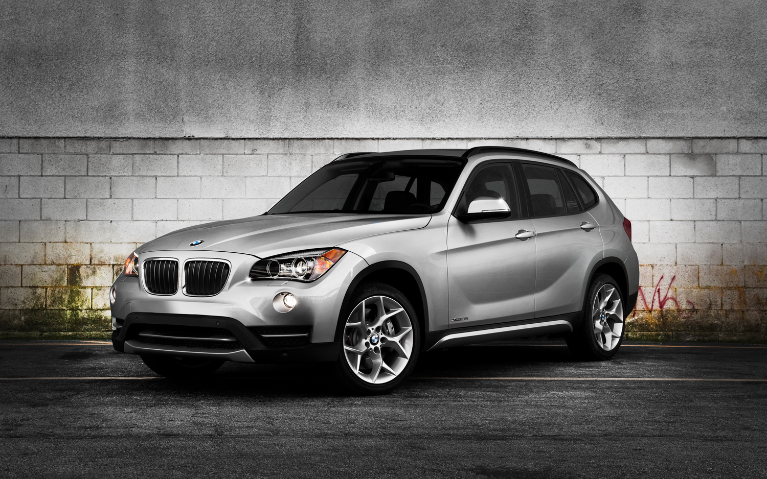 bmw x1 pictures #1