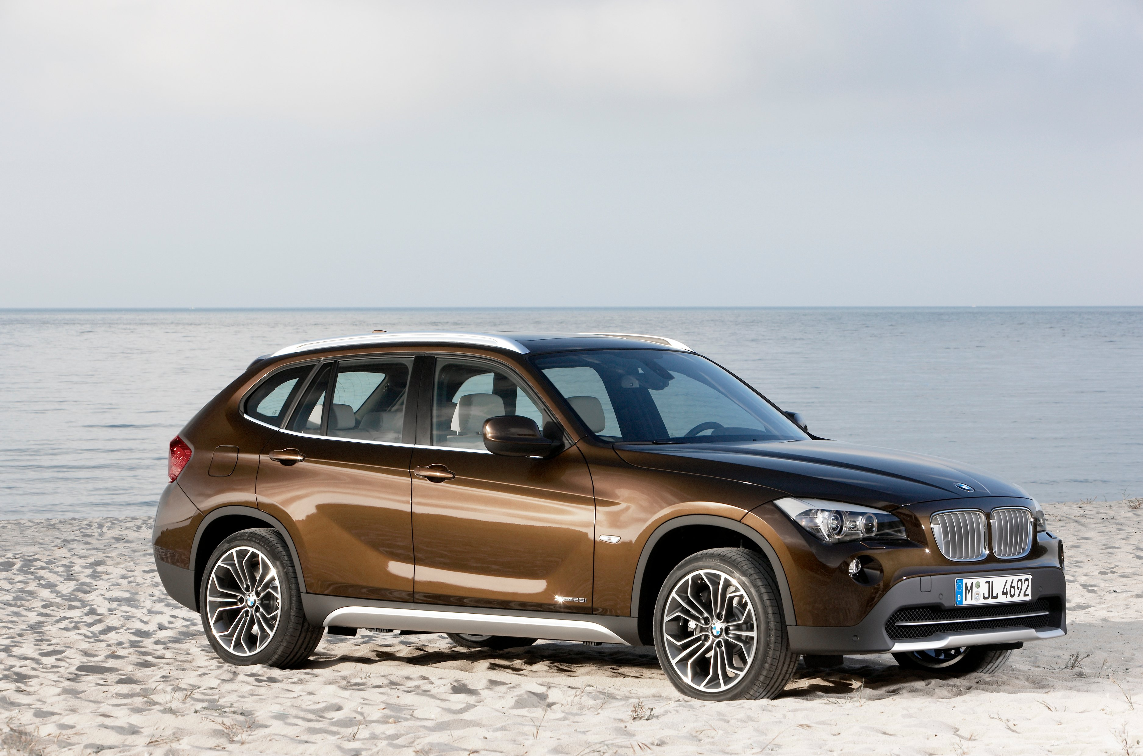 bmw x1 pictures #9