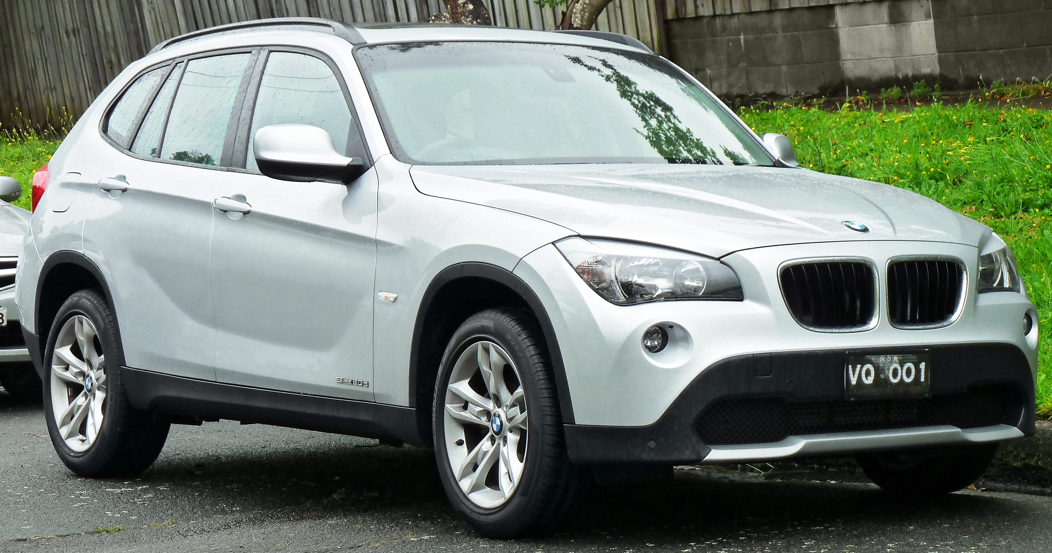 bmw x1 seriess