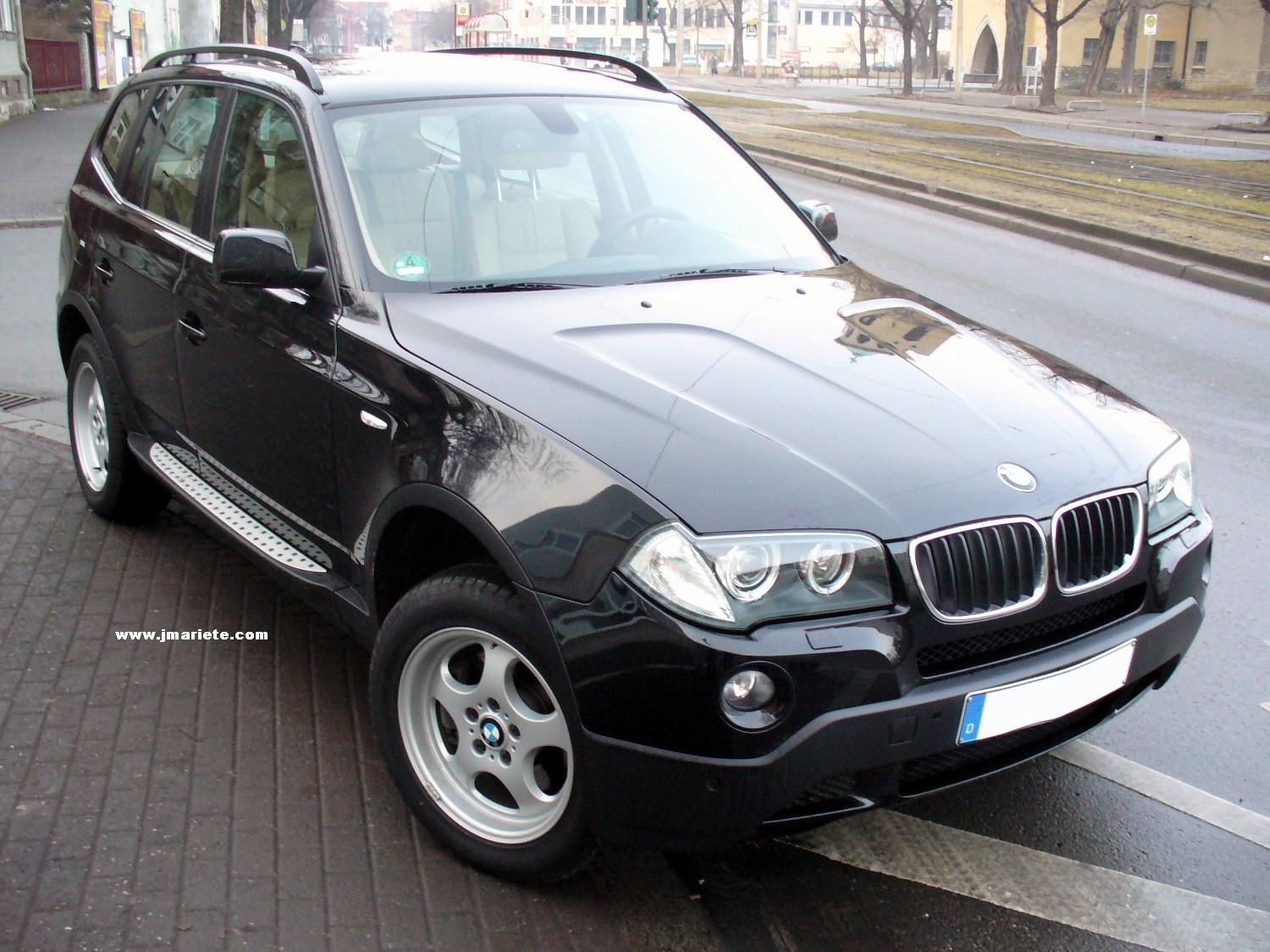 2003 bmw x3 e83 pictures information and specs auto. Black Bedroom Furniture Sets. Home Design Ideas