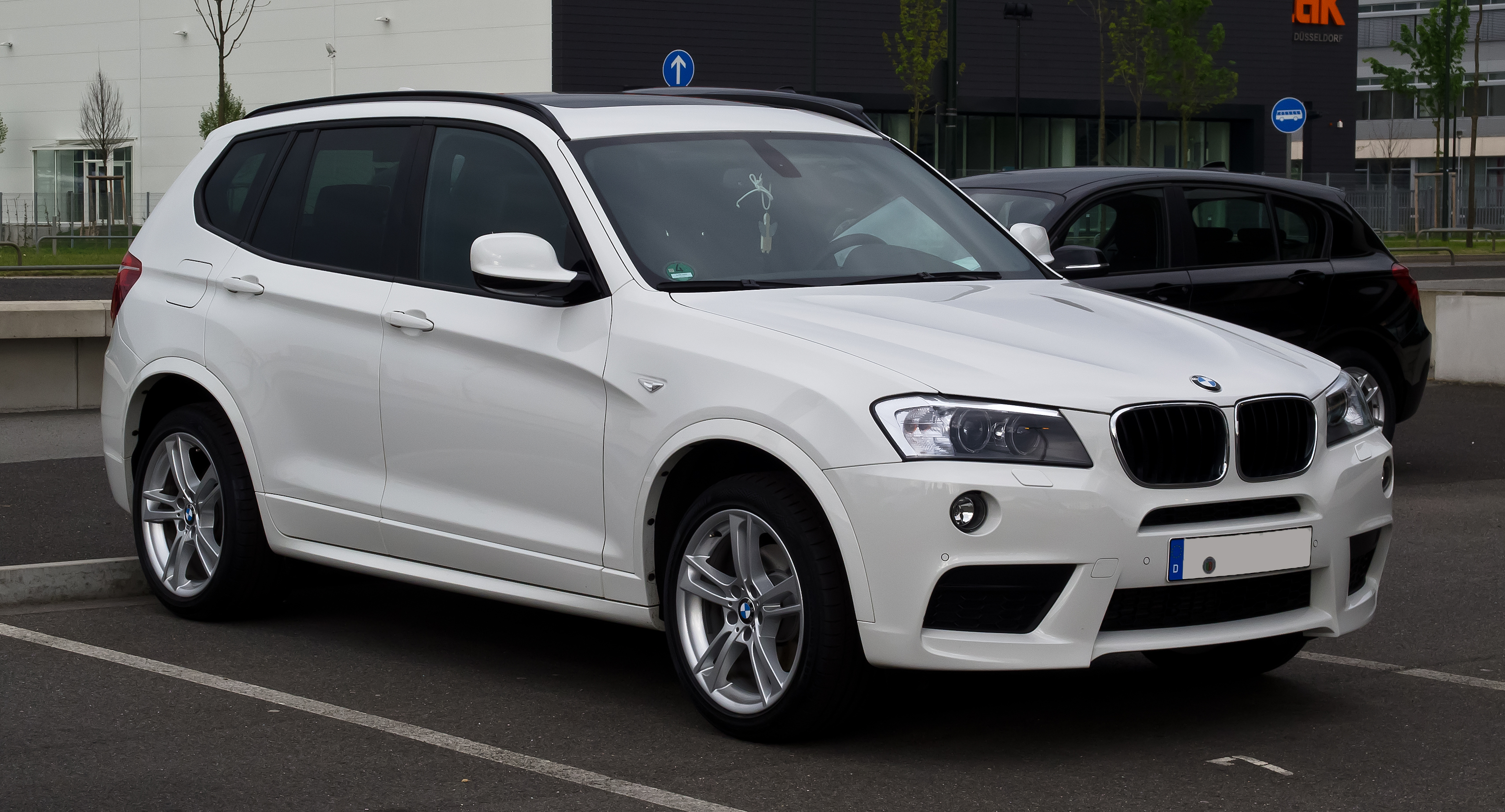 bmw x3 pictures #10