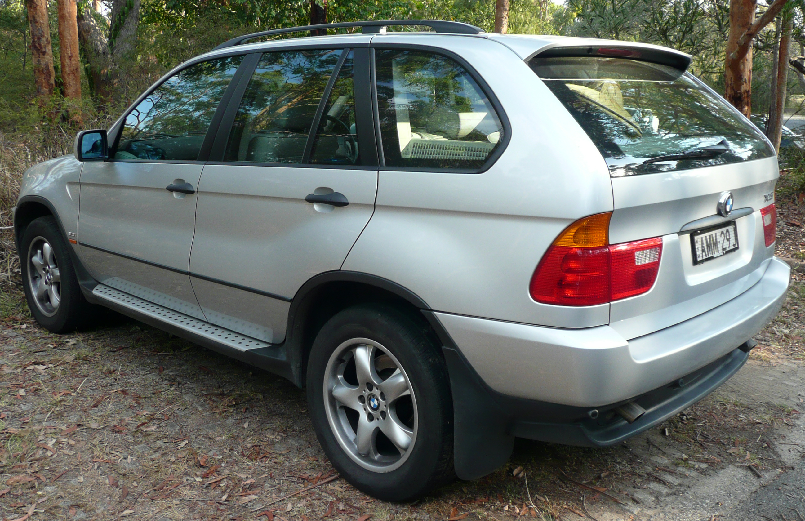 2001 bmw x5 e53 pictures information and specs auto. Black Bedroom Furniture Sets. Home Design Ideas