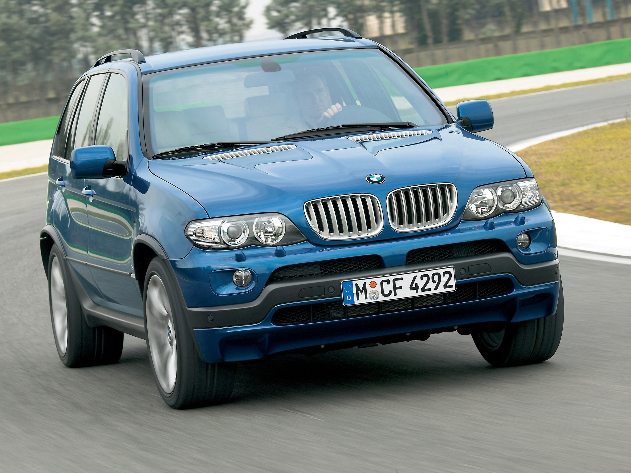 2004 bmw x5 e53 pictures information and specs auto. Black Bedroom Furniture Sets. Home Design Ideas