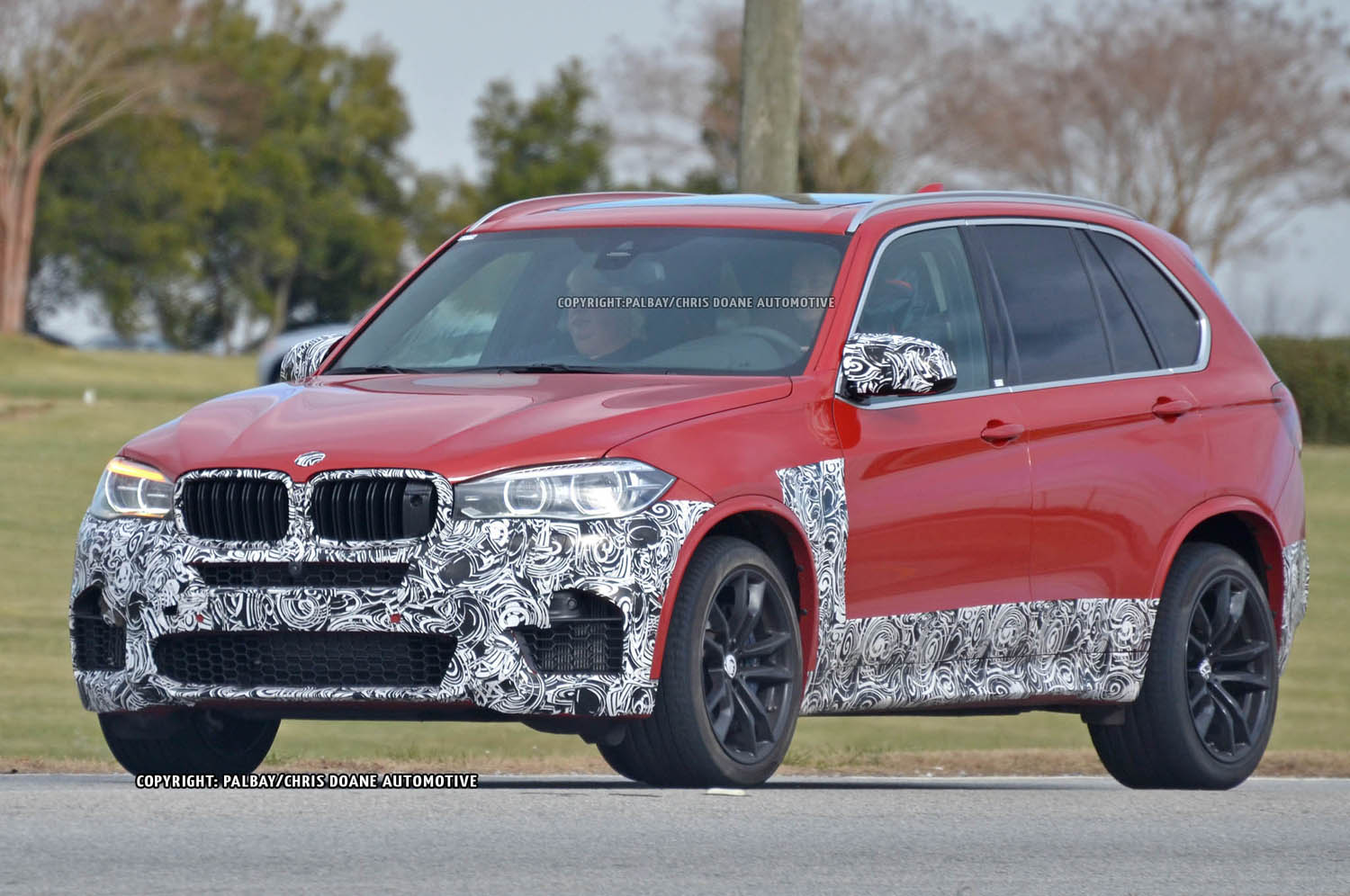 2015 Bmw X5 (f15) - pictures, information and specs - Auto ...