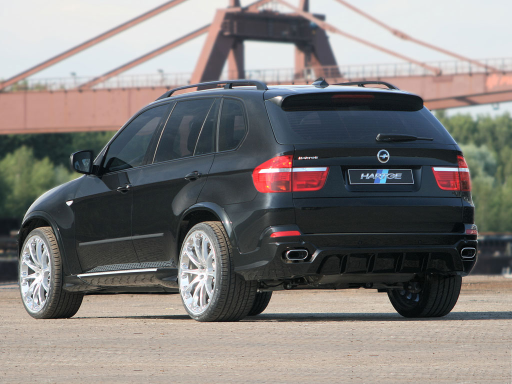 2009 Bmw X5 m (e70) - pictures, information and specs ...