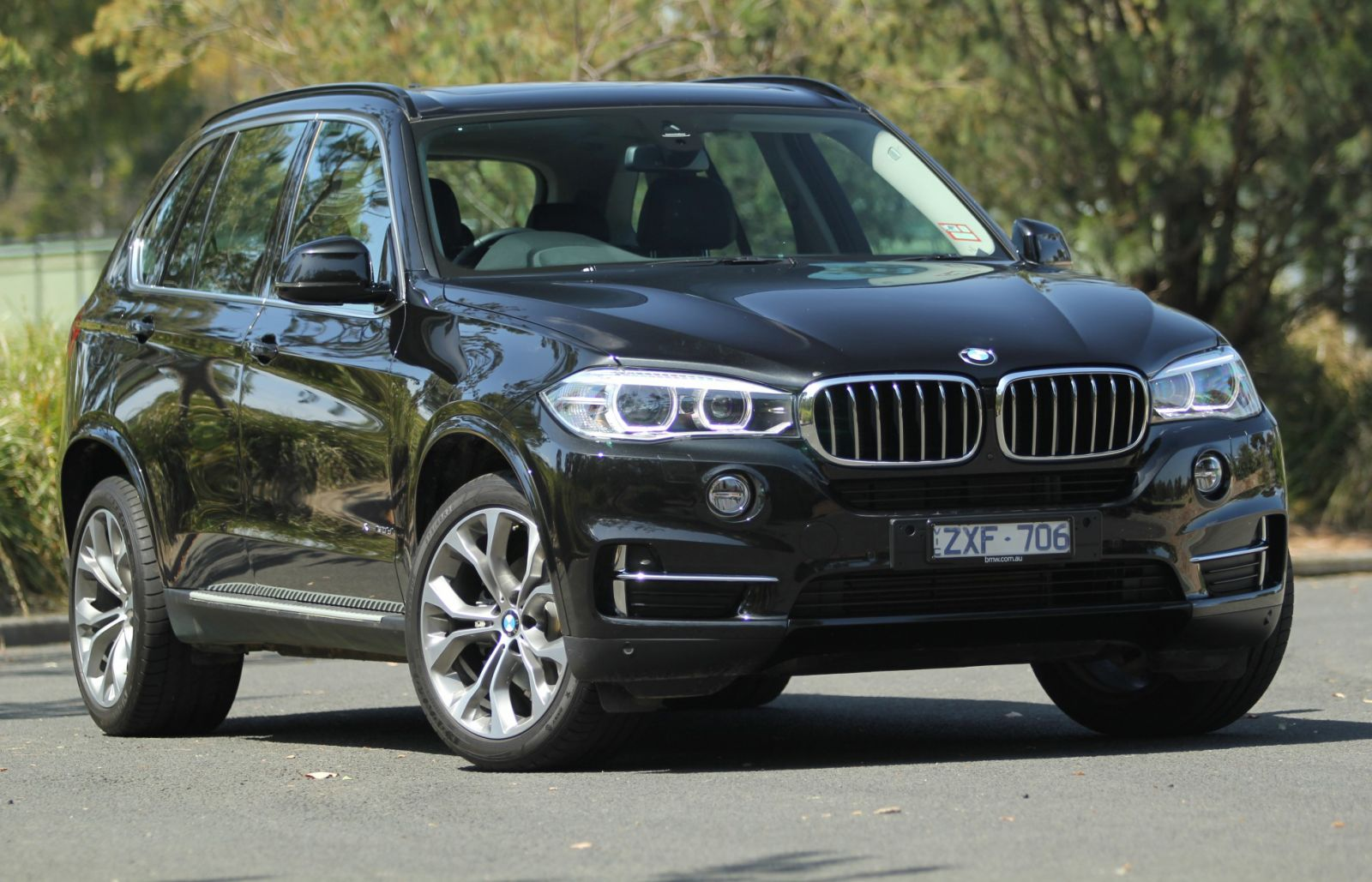 bmw x5 pictures #12