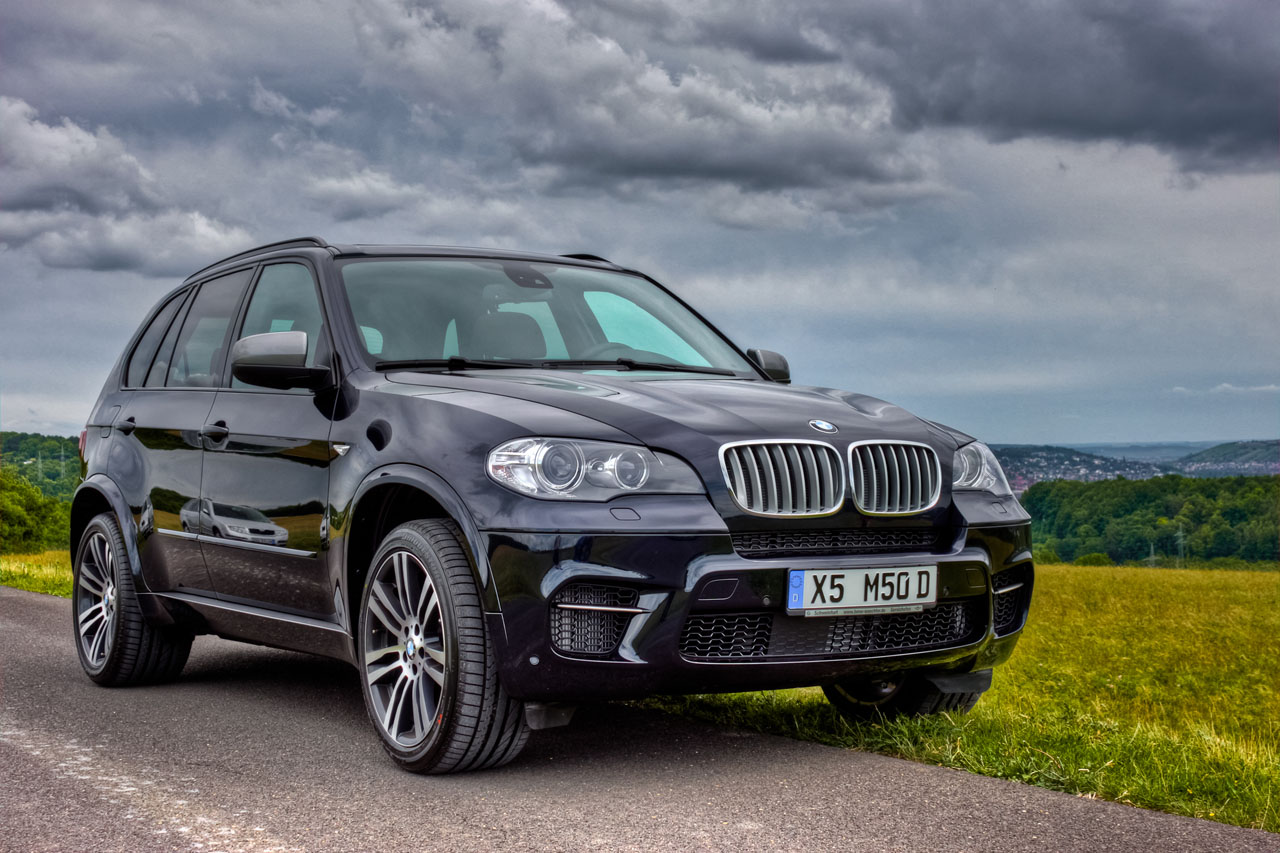 bmw x5 seriess #8