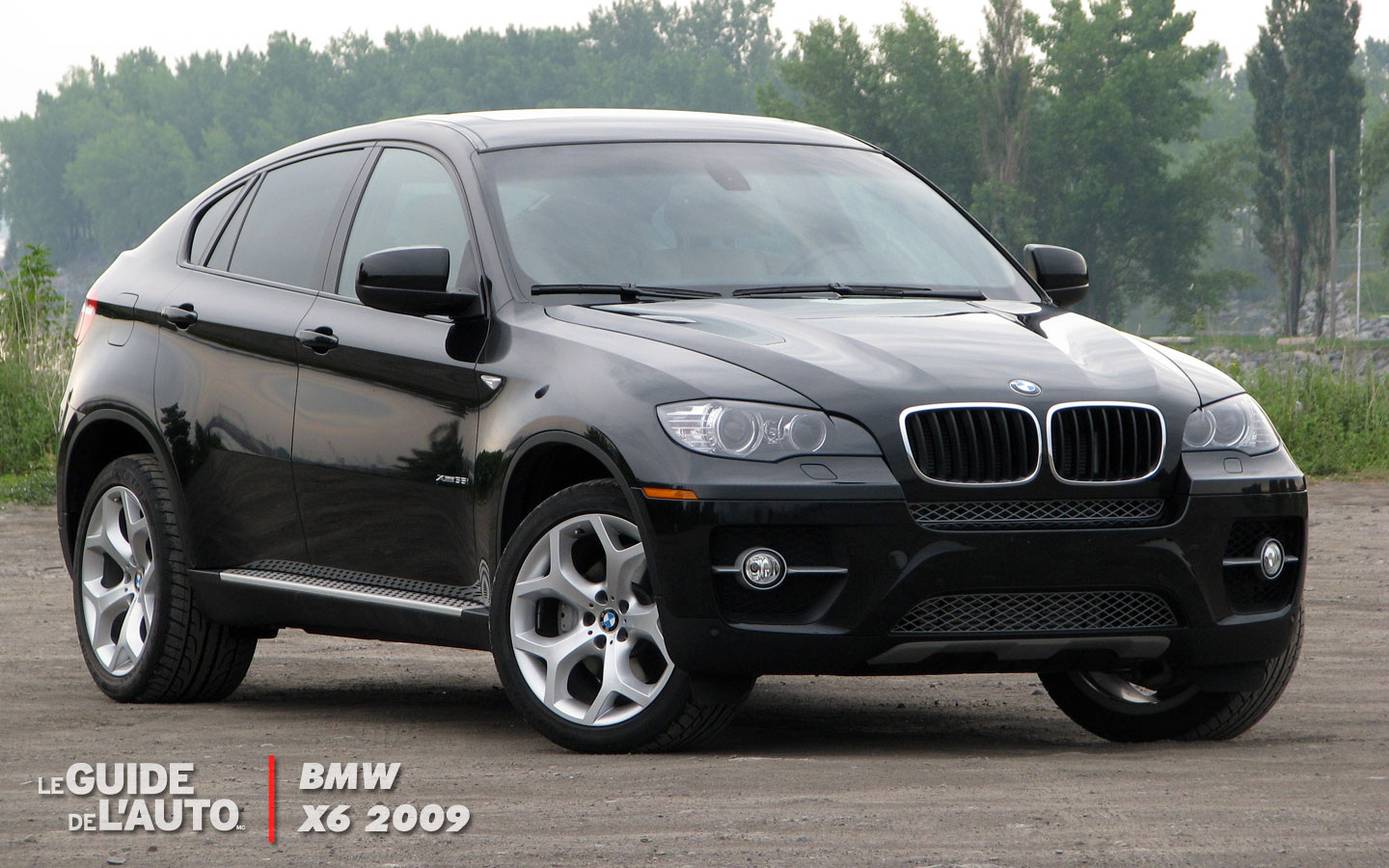 bmw x6 2008 wallpaper