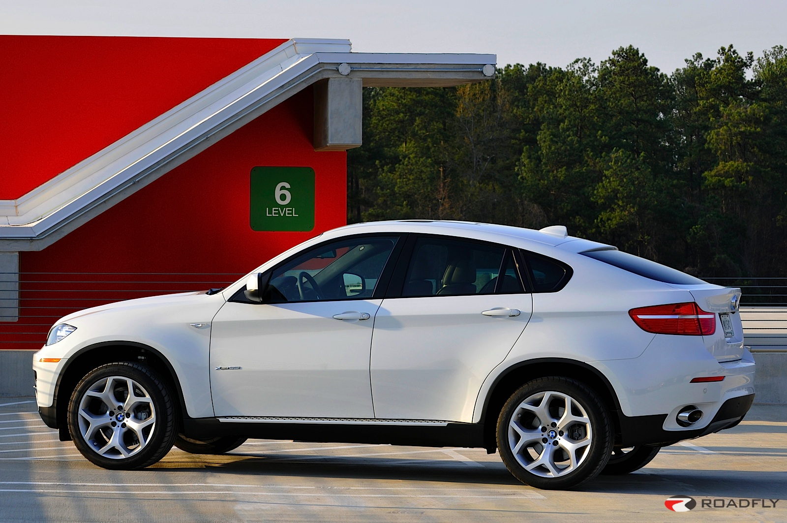 bmw x6 2009 images #1