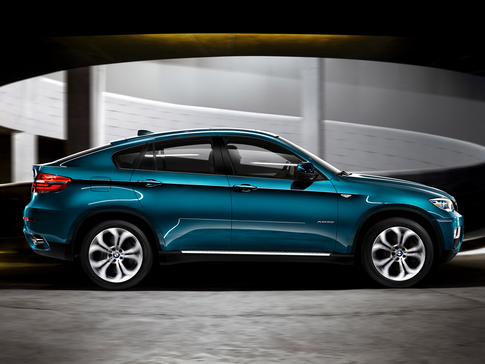 bmw x6 2012 pictures