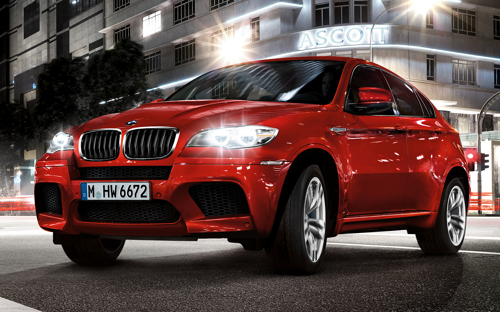 bmw x6 2013 images #2