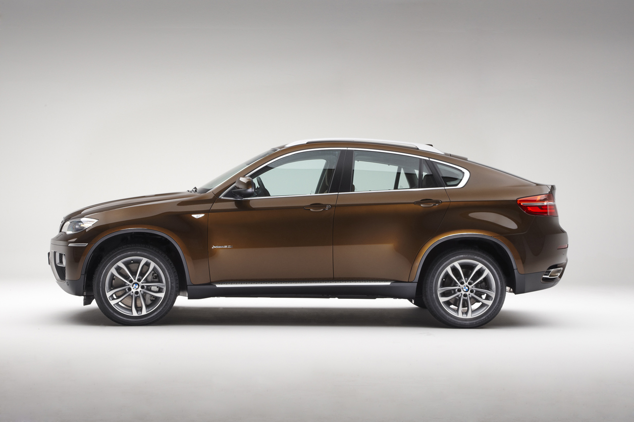 bmw x6 2013 images #10
