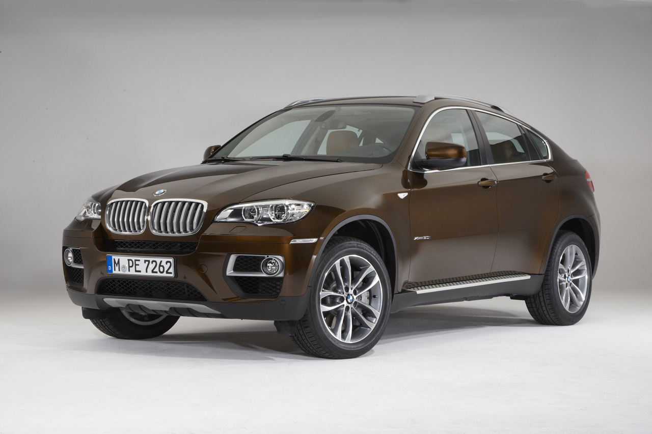bmw x6 2013 pictures #5