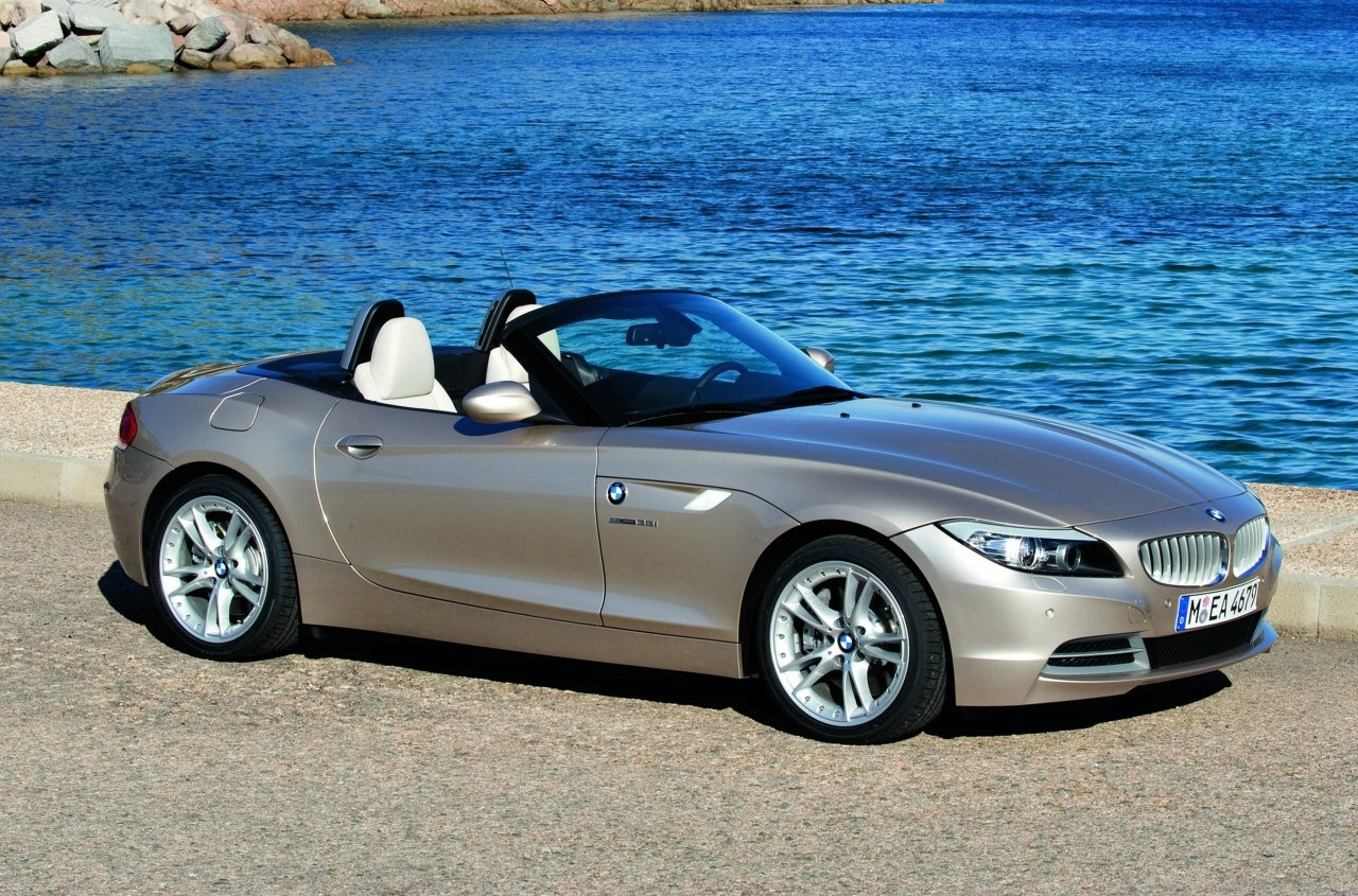 bmw z series images #4