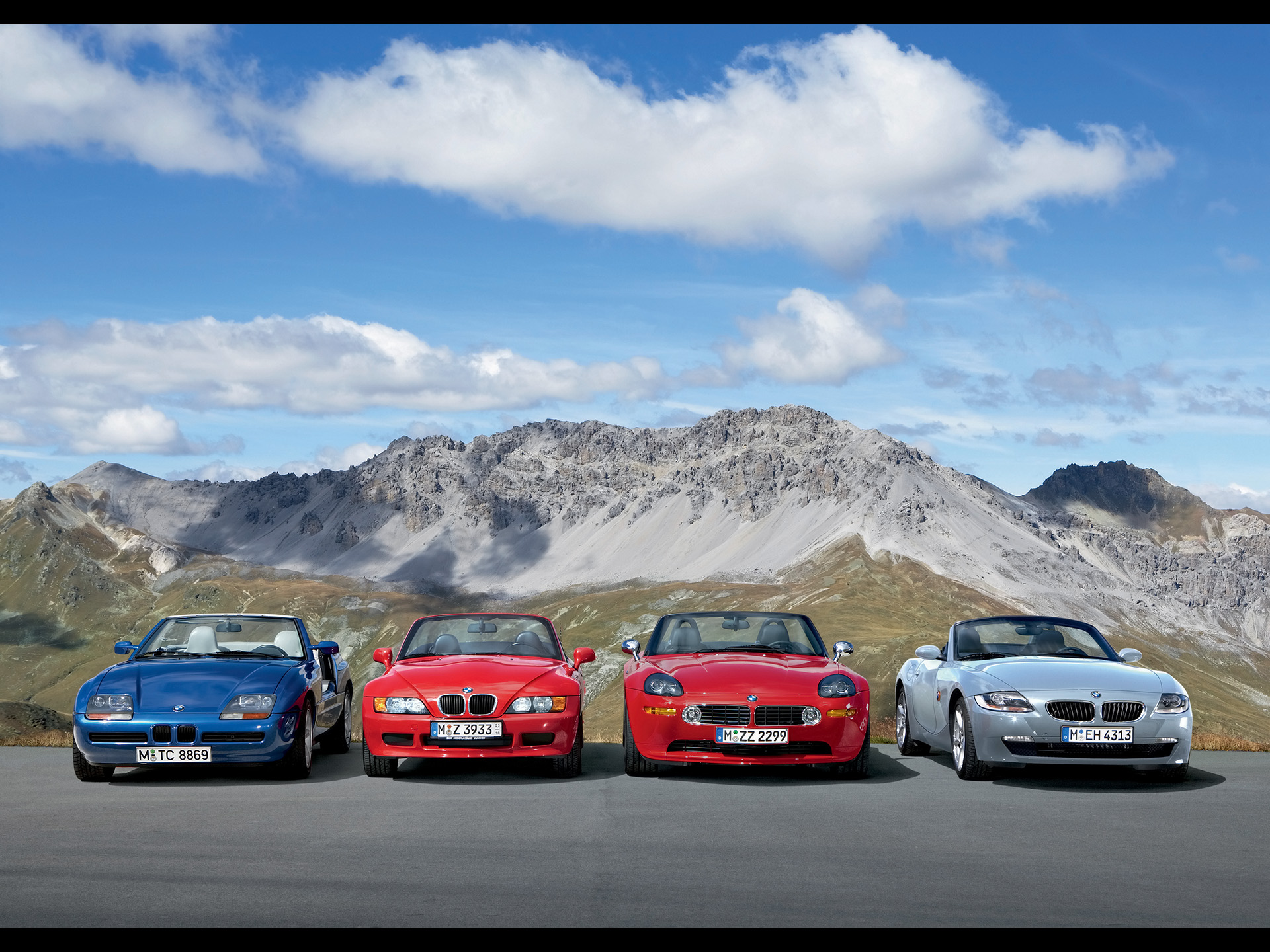 bmw z series images #12