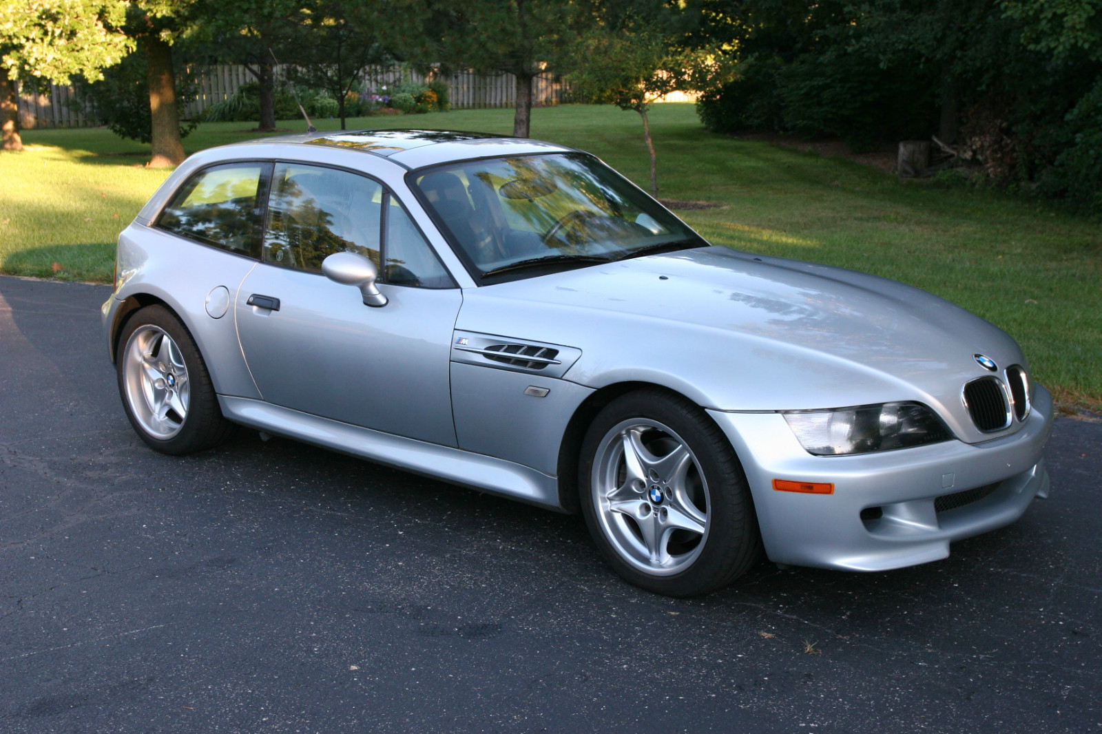 Bmw Convertible 187 Bmw Z3 Wagon Bmw Car Pictures All Types All Models