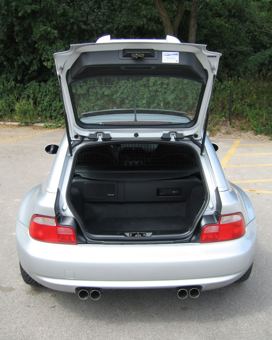 bmw z3 coupe 2000 models #11