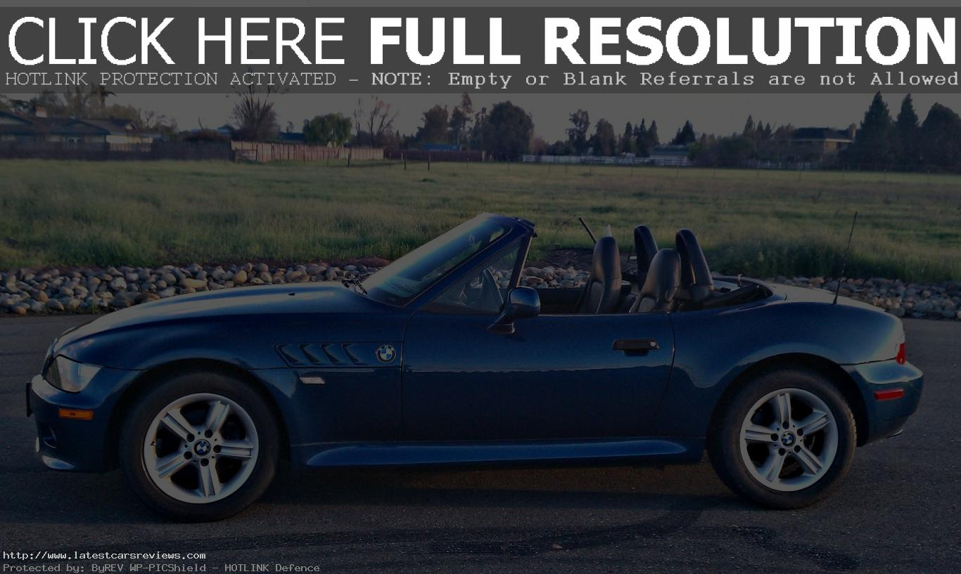 bmw z3 coupe 2000 pictures #7