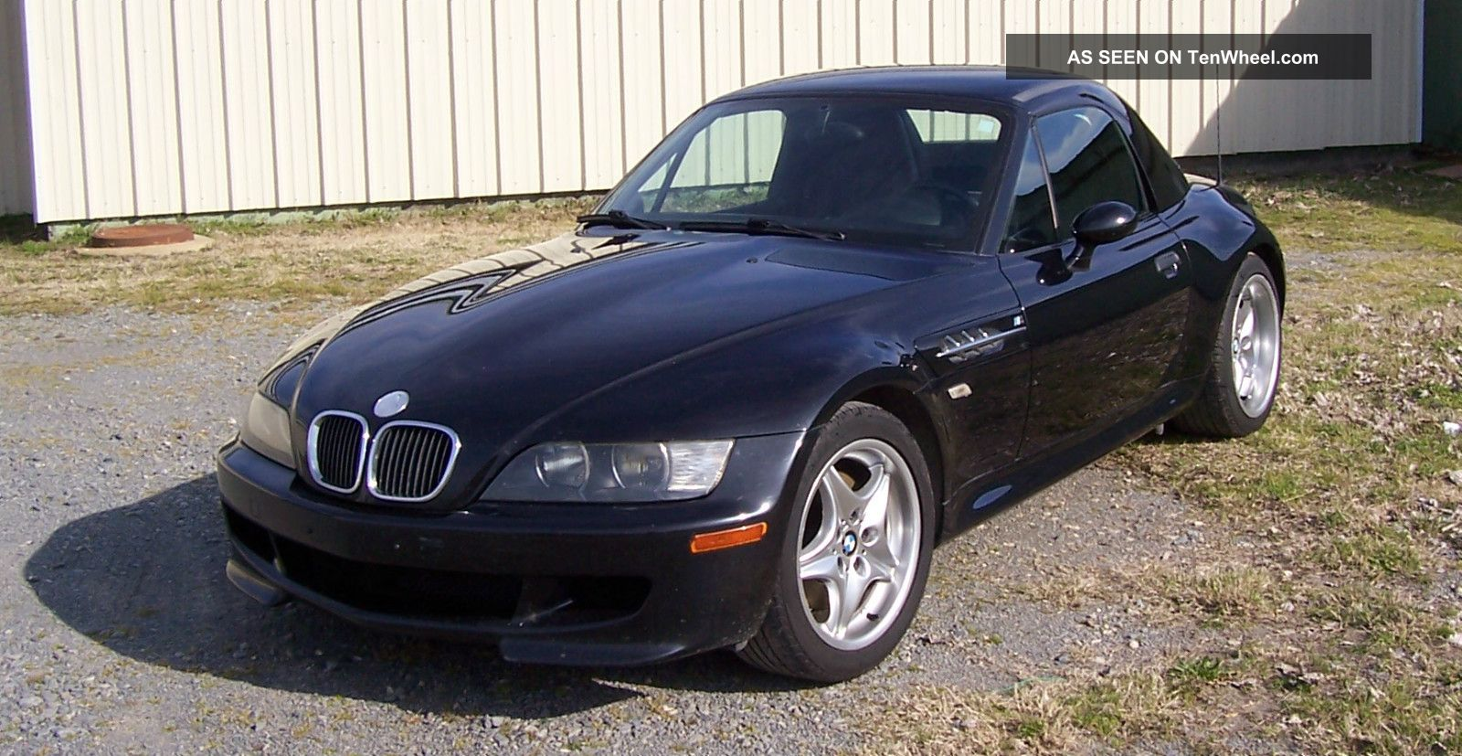 bmw z3 coupe 2000 pictures #15