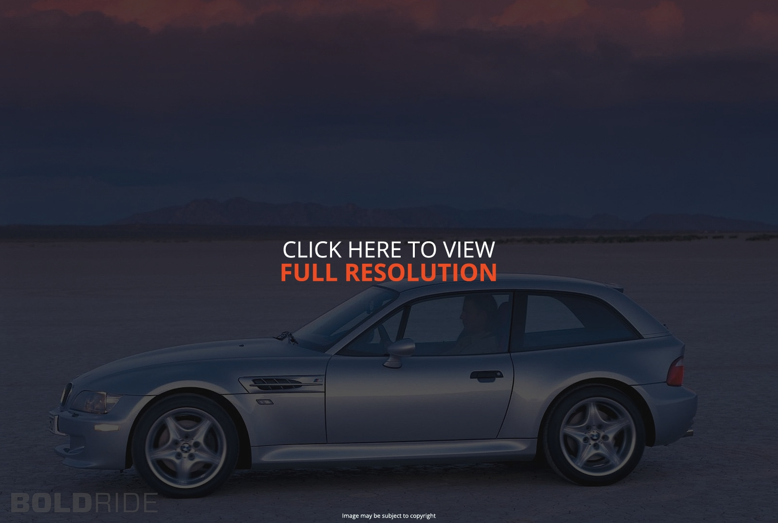 bmw z3 m coupe 2000 pictures #12