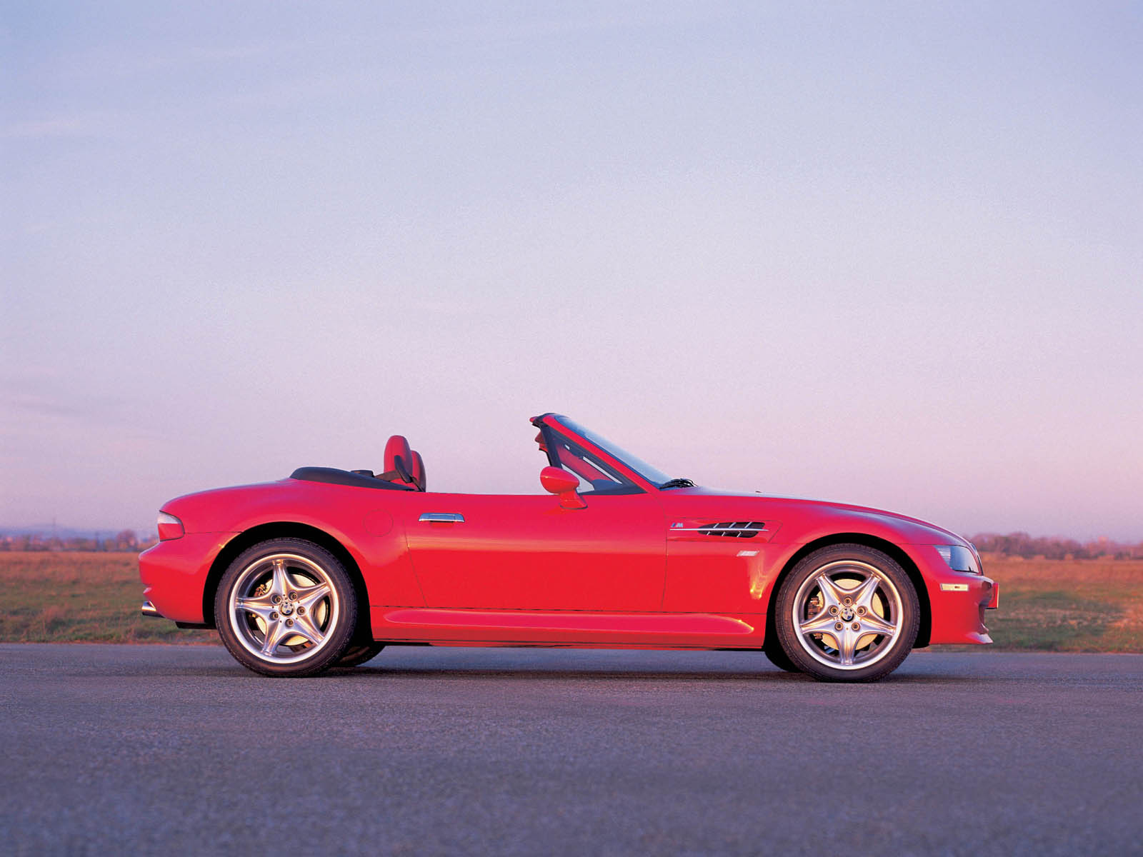 bmw z3 m roadster 1997 pictures #6