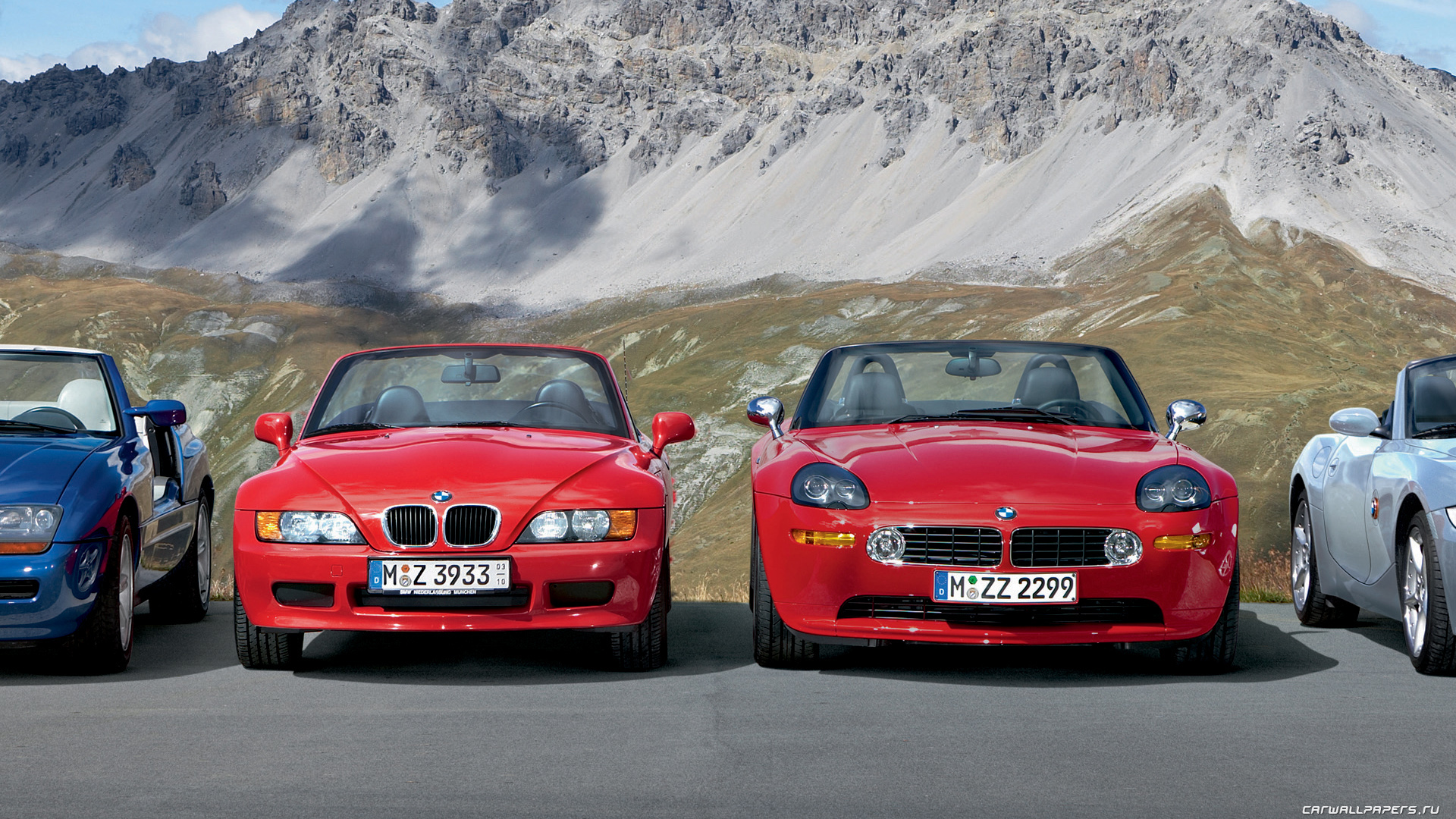 bmw z3 roadster 1995 pictures