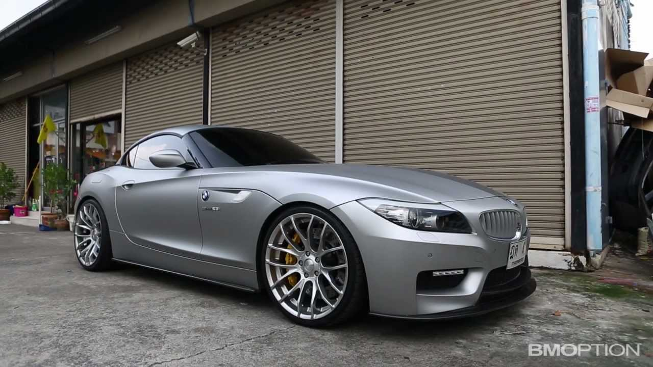 2008 Bmw Z4 E89 Pictures Information And Specs Auto