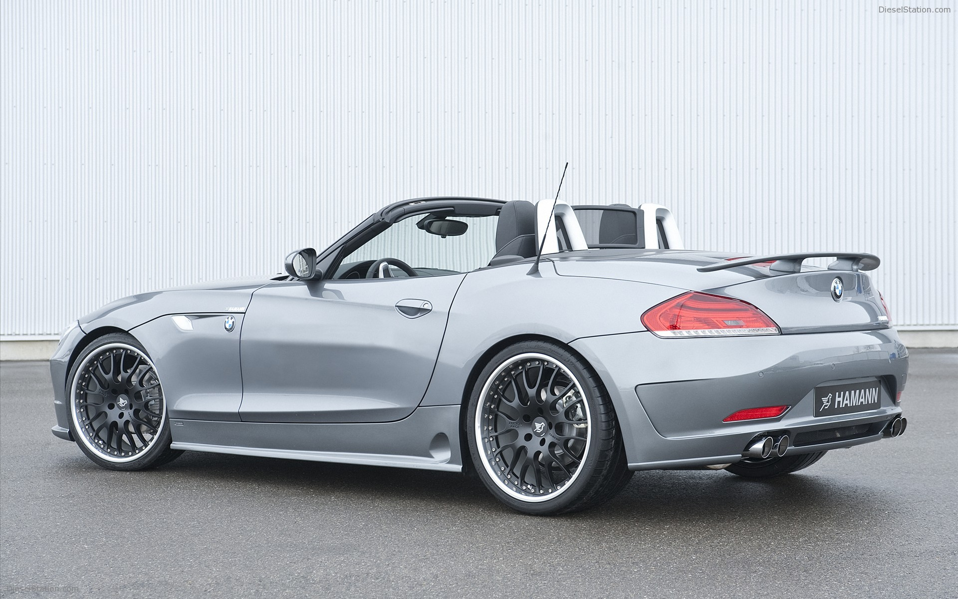 2012 Bmw Z4 E89 Pictures Information And Specs Auto