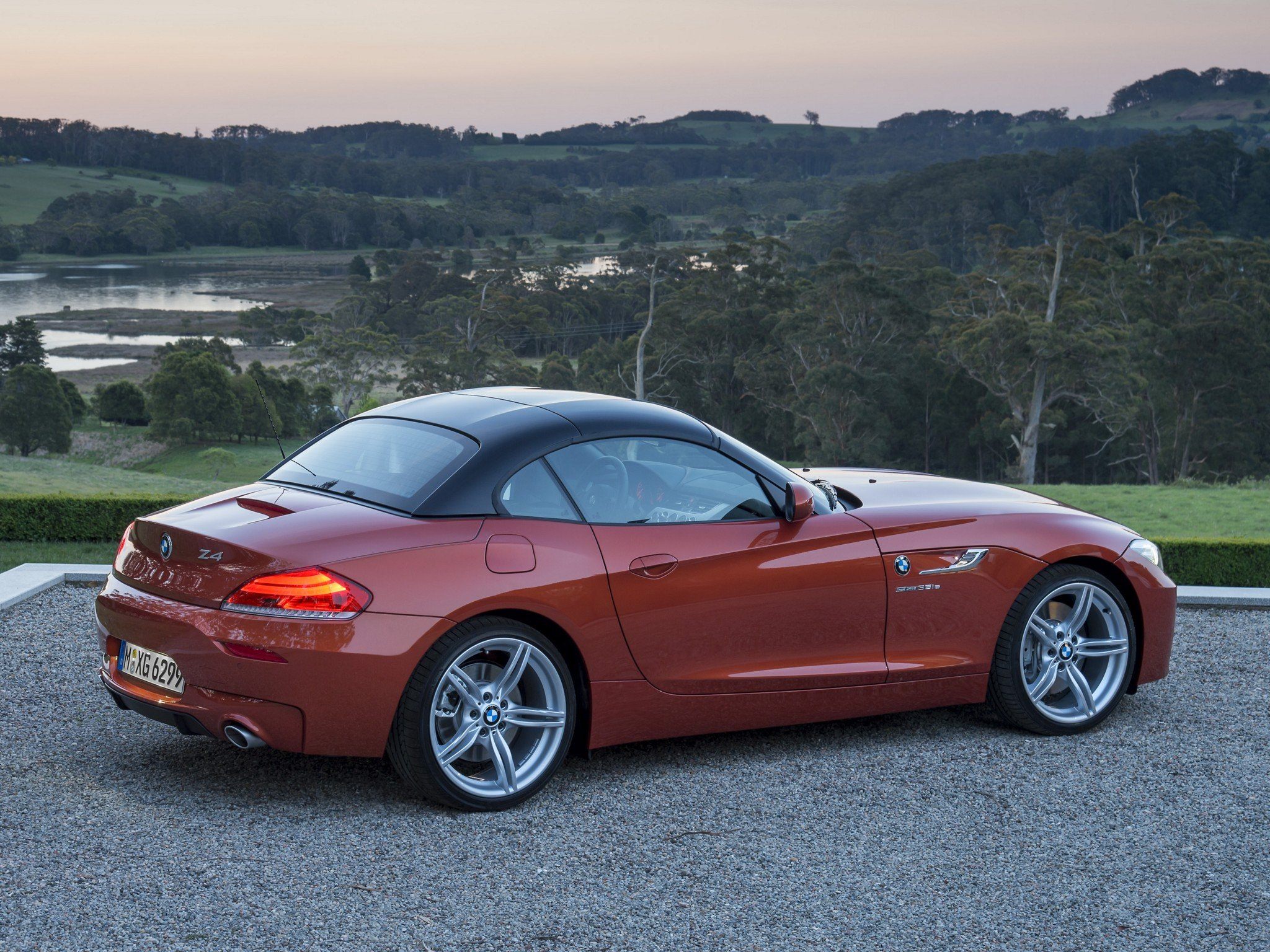 2013 Bmw Z4 E89 Pictures Information And Specs Auto