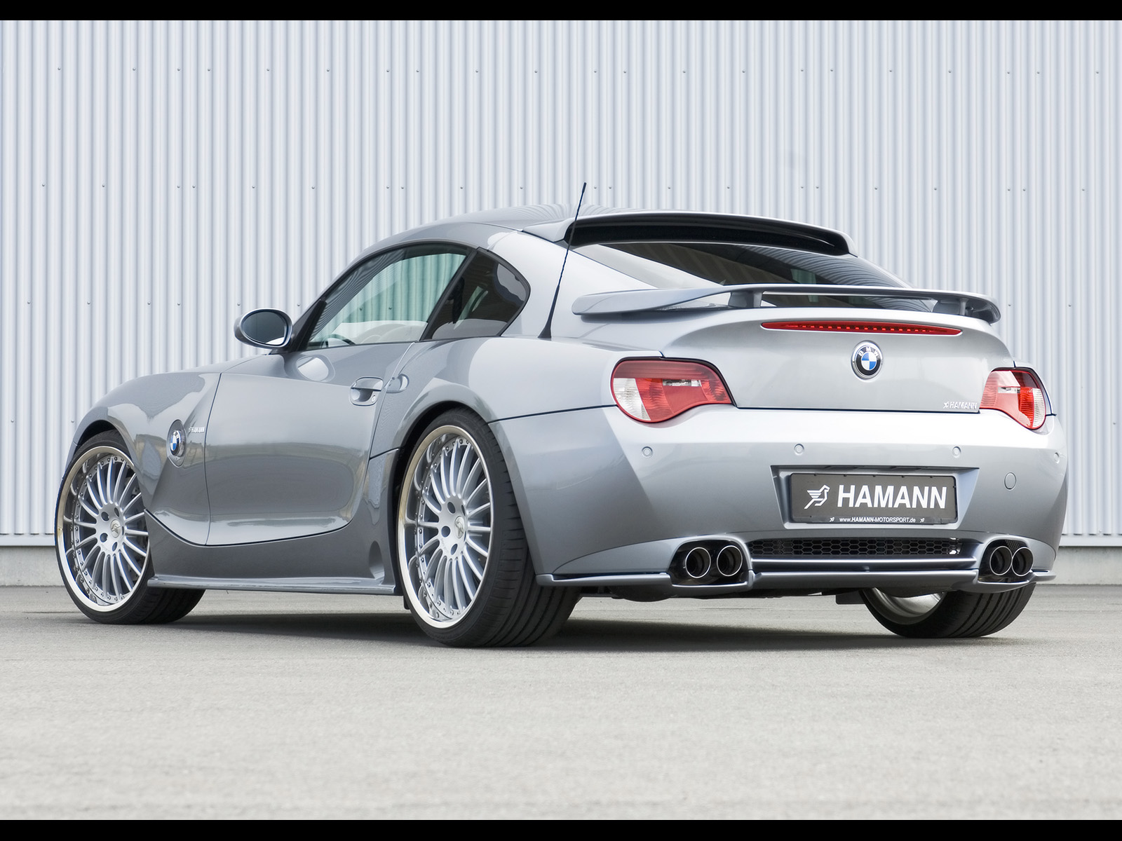 2007 bmw z4 m coupe pictures information and specs auto. Black Bedroom Furniture Sets. Home Design Ideas