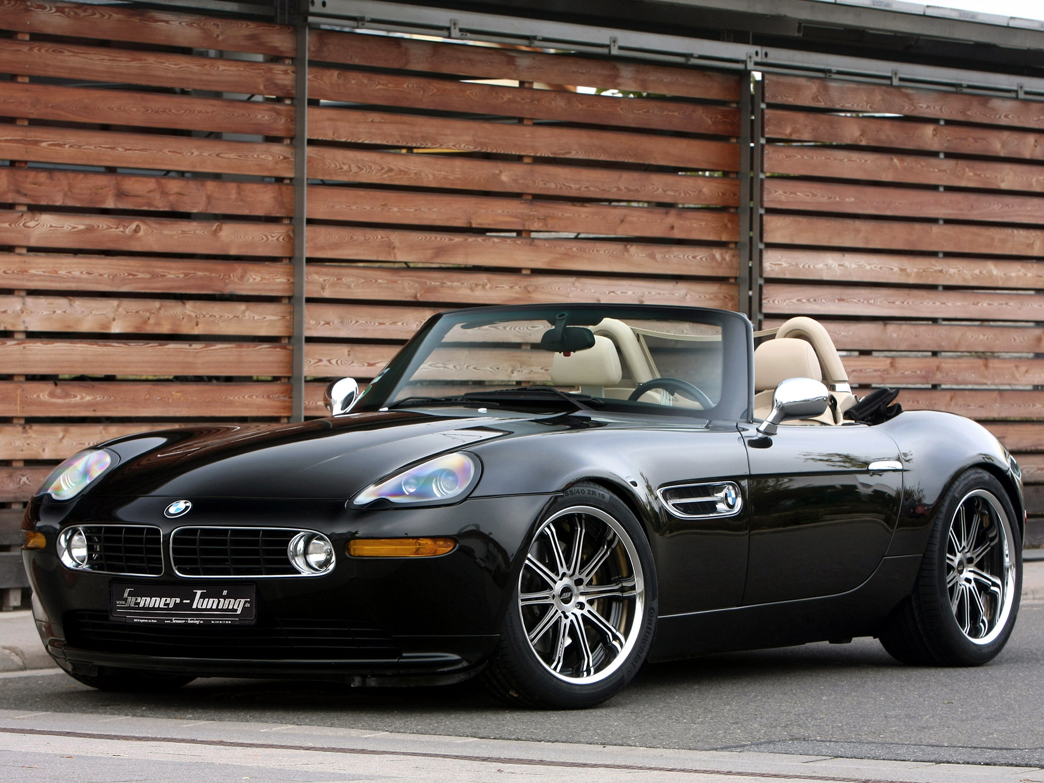 bmw z8 (e52) 2000 pictures #7