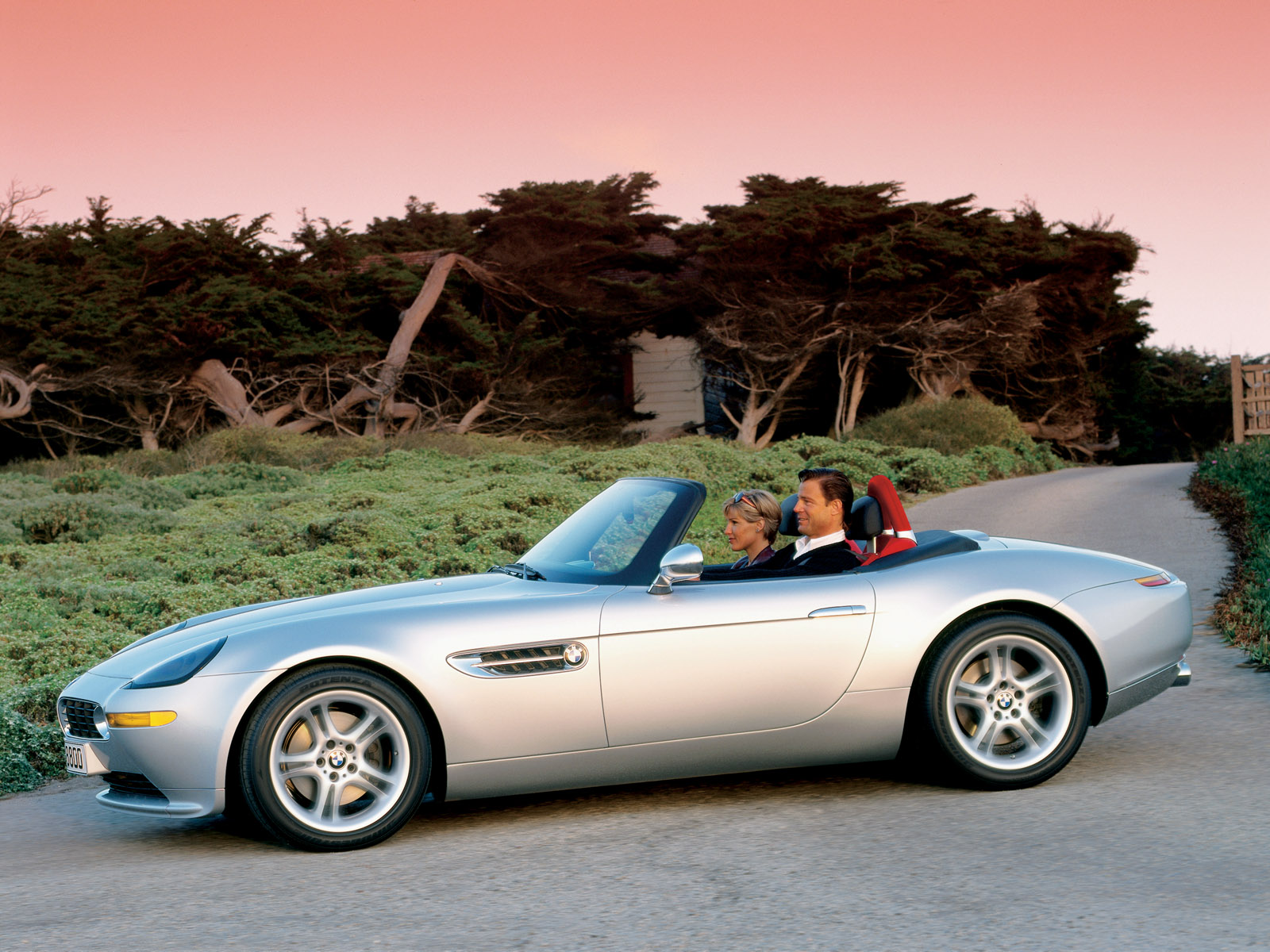 bmw z8 (e52) 2000 pictures #15