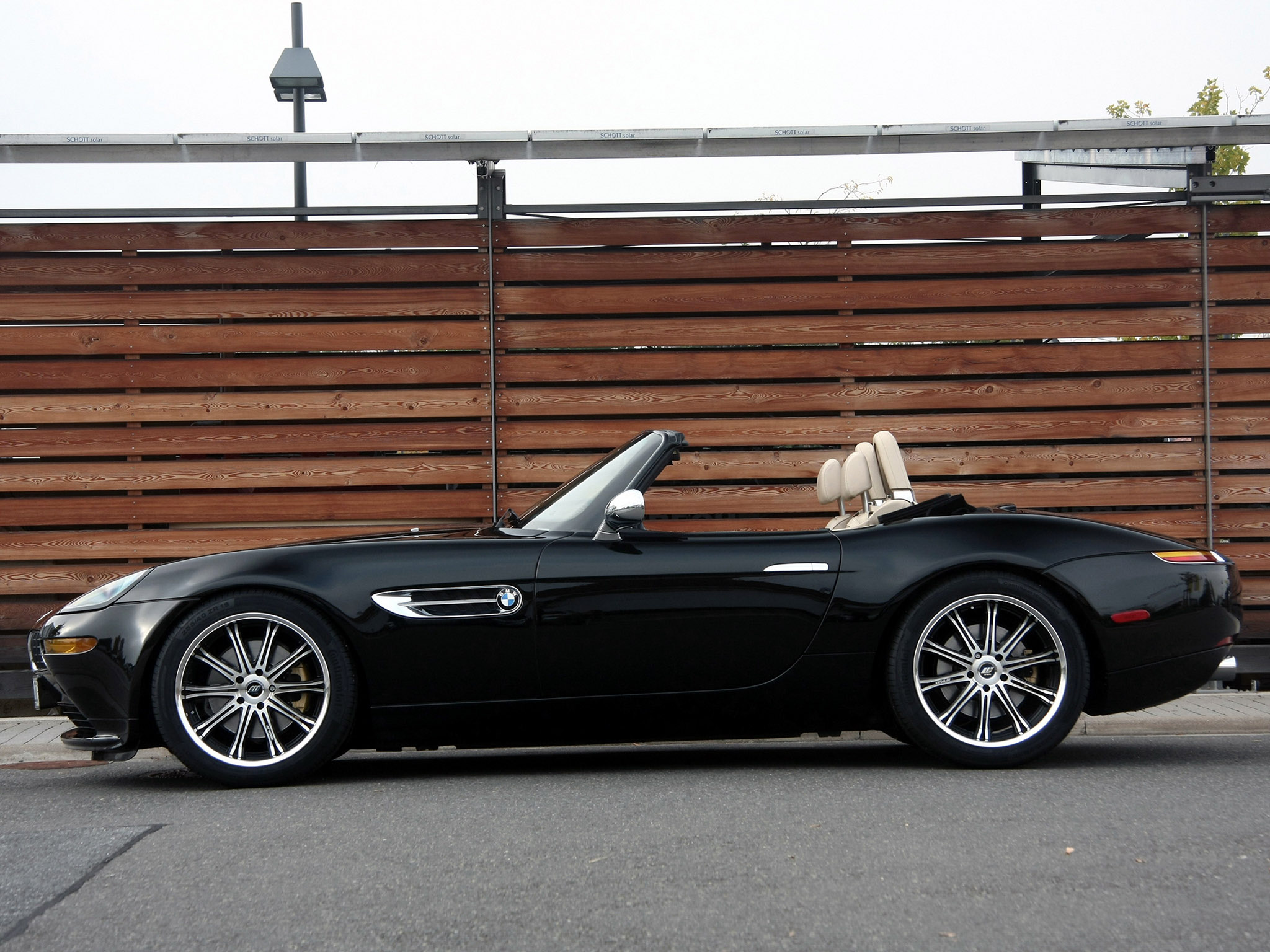bmw z8 (e52) 2002 pictures #10