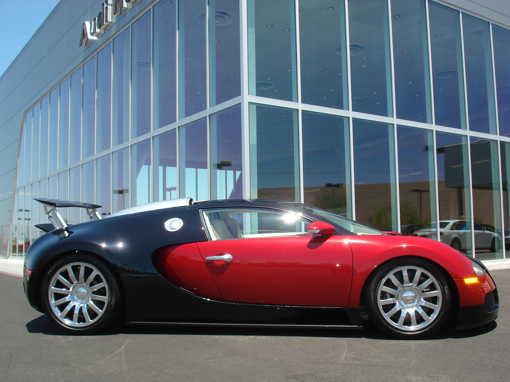 2008 bugatti veyron eb 16 4 pictures information and specs auto. Black Bedroom Furniture Sets. Home Design Ideas